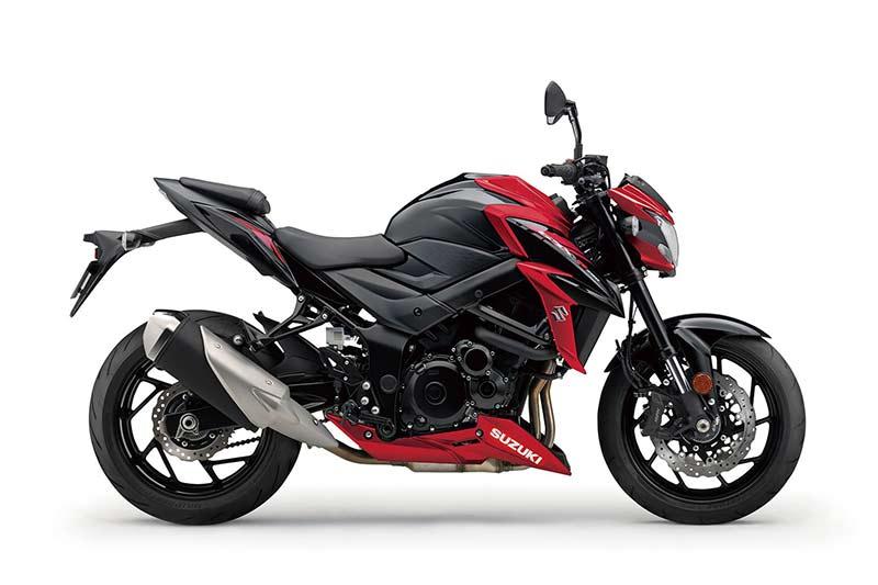 Suzuki-gsx-s750