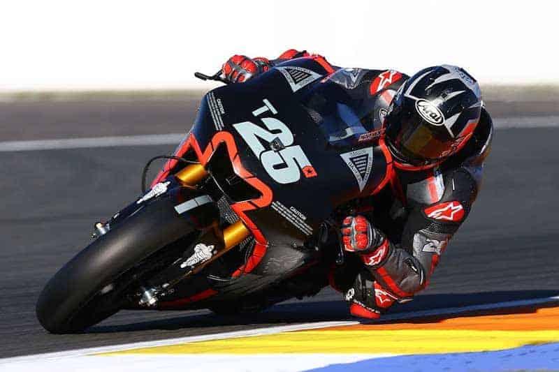 แข่งจบ ก็เริ่มทดสอบรถใหม่กันต่อ!! ชมตารางทดสอบรถ MotoGP ประจำปี 2017/2018 | MOTOWISH 45
