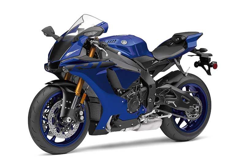 Yamaha-R1-2018