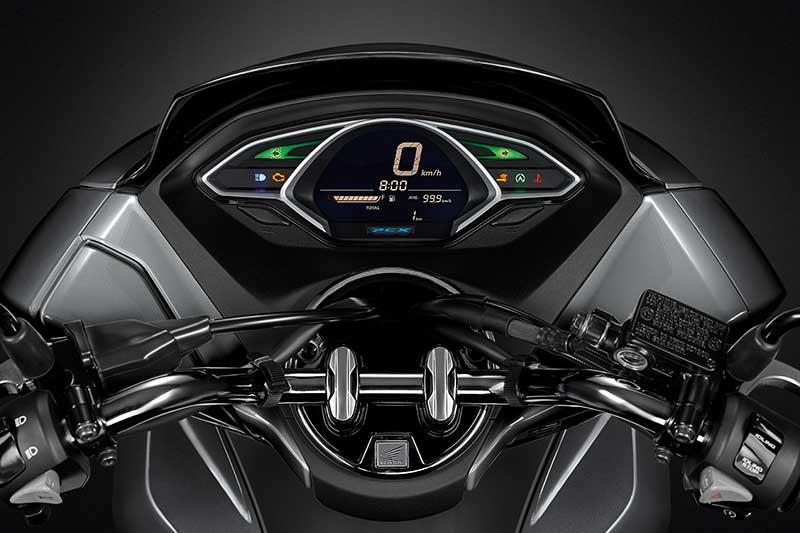 "Honda เปิดตัว ""All New PCX150"" ที่สุดของเทคโนโลยี และดีไซน์หรูที่เป็นหนึ่งเดียว   MOTOWISH 56"
