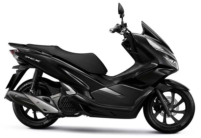 "Honda เปิดตัว ""All New PCX150"" ที่สุดของเทคโนโลยี และดีไซน์หรูที่เป็นหนึ่งเดียว   MOTOWISH 57"