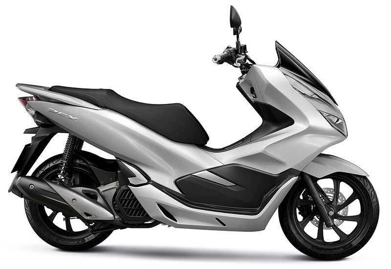 "Honda เปิดตัว ""All New PCX150"" ที่สุดของเทคโนโลยี และดีไซน์หรูที่เป็นหนึ่งเดียว   MOTOWISH 58"