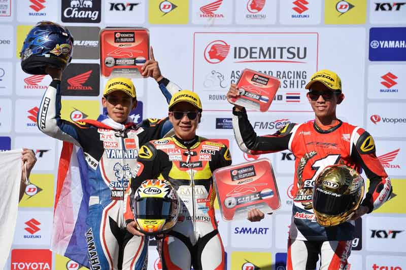 Asia-Road-Racing-2017-Race-2-AP250-Winner