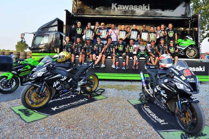 Kawasaki-All-Thailand-SuperBikes-Championship-2017