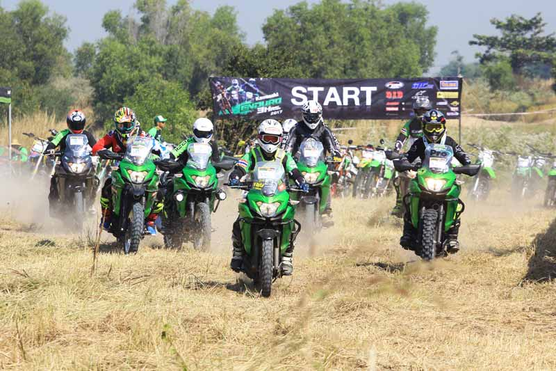 Kawasaki-Enduro-Round-4-2017-Start-2