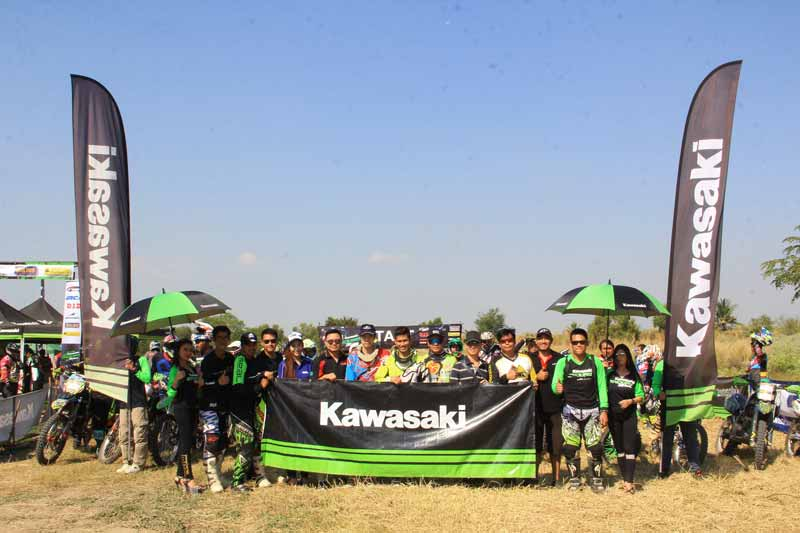Kawasaki-Enduro-Round-4-2017-Start