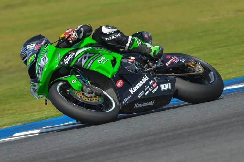 MotoWish-Asia-Road-Racing-2017-Round-6-SS600-No.100