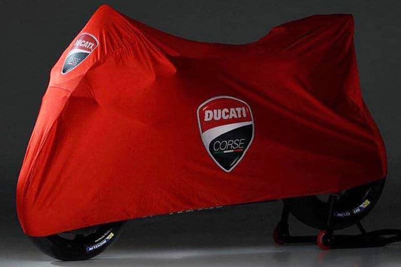 ชมการถ่ายทอดสดการเปิดตัวรถแข่ง Ducati Desmosedici GP18 MotoGP ปีนี้ท็อปสปีดจะเท่าไร !!! | MOTOWISH 50