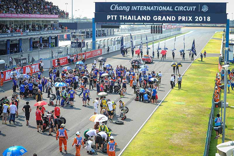 MotoWish MotoGP Winter Test PTT Thailand Grand Prix 2018 - MotoGP Winter Test คืออะไร...แล้วทำไมต้องไปดู ??? - เปิดซิงครั้งแรกของเมืองไทย ที่สุดของรายการแข่งขันรถจักรยานยนต์ชิงแชมป์โลก MotoGP ของชาวสองล้อ เรามาทำความรู้จักกับ Winter Test (วินเทอร์ เทส) ที่จะมีขึ้นในวันที่ 16-18 กุมภาพันธ์ 2561 กันก่อนที่การแข่งขันจริงๆจะเริ่มช่วงเดือนตุลาคมกันดีกว่า