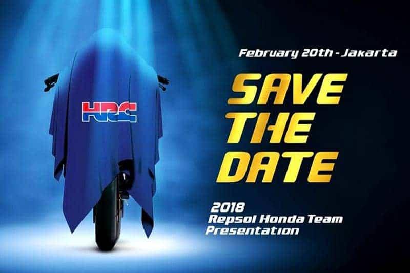 MotoWish Repsol Honda Team MotoGP 2018