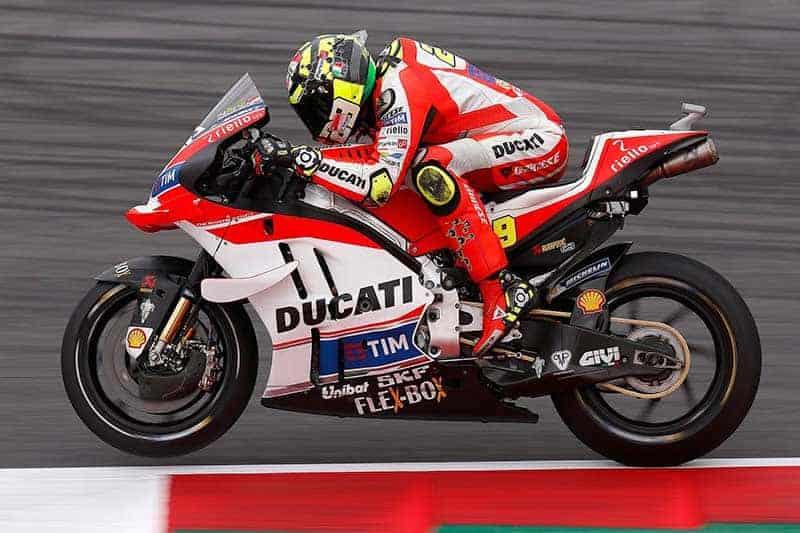 ใครคือเจ้าของสถิติความเร็วสูงสุดของรถ MotoGP ในแต่ละปี | MOTOWISH 49