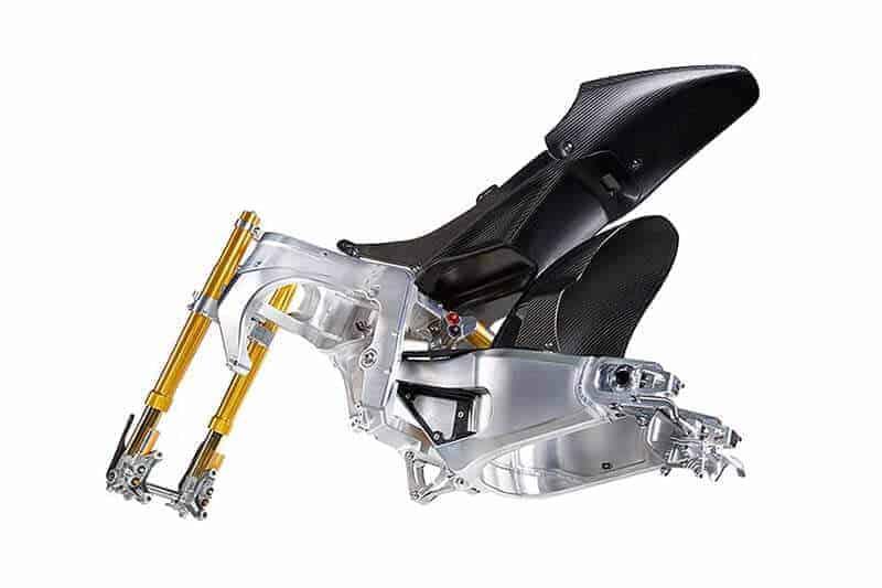 ส่องถึงโรงงาน ชมการผลิตเฟรม Kalex ที่ใช้ในการแข่งขัน Moto2 | MOTOWISH 30