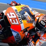 Marquez-winter-test