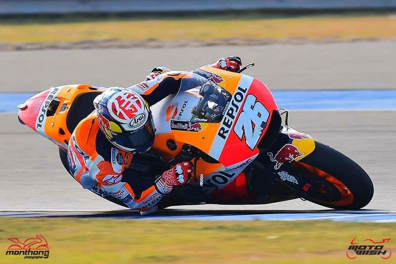 MotoWish-MotoGP-ThaiTest-2018-Action-No.26-2