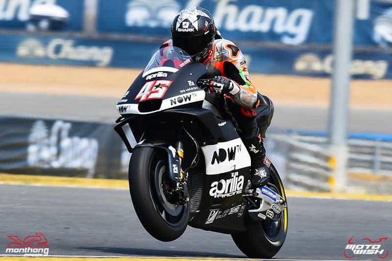 MotoWish-MotoGP-ThaiTest-2018-Action-No.45
