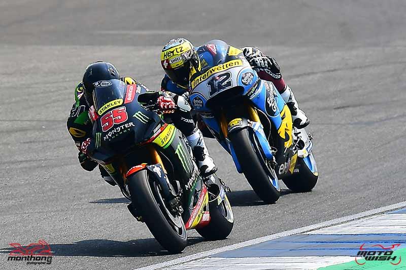 MotoWish-MotoGP-ThaiTest-2018-Action-No.55+12
