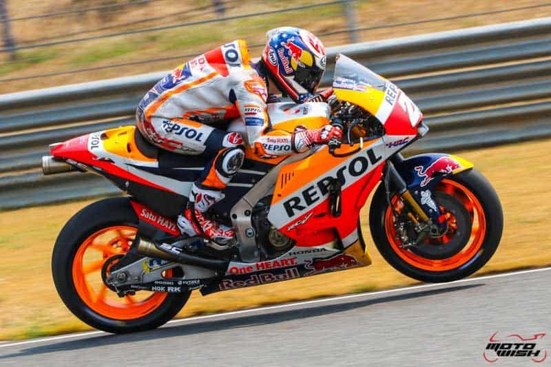 สรุปผลอันดับนักแข่งในการทดสอบรถ MotoGP ช่วงวินเทอร์เทสต์สามารถทำความเร็วถึง 334.4 กม./ชม. | MOTOWISH 2