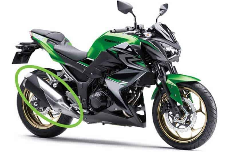MotoWish-Kawasaki-Z300-Exhaust