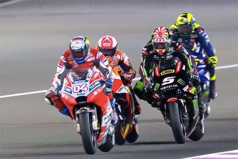 MotoWish-MotoGP-2018-Round1-Qatar-Action