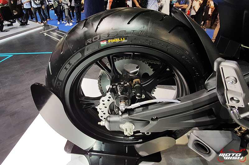 เปิดตัวรถแบรนด์ใหม่ในไทย CFMOTO 250cc.- 650cc. ดีไซน์ไม่ธรรมดา ราคาเริ่มต้นที่ 87,500 บาท | MOTOWISH 49