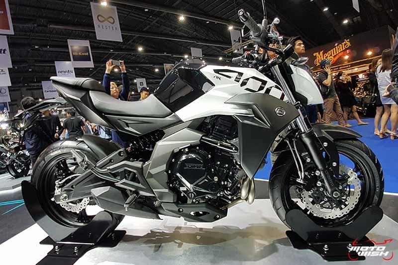 เปิดตัวรถแบรนด์ใหม่ในไทย CFMOTO 250cc.- 650cc. ดีไซน์ไม่ธรรมดา ราคาเริ่มต้นที่ 87,500 บาท | MOTOWISH 50