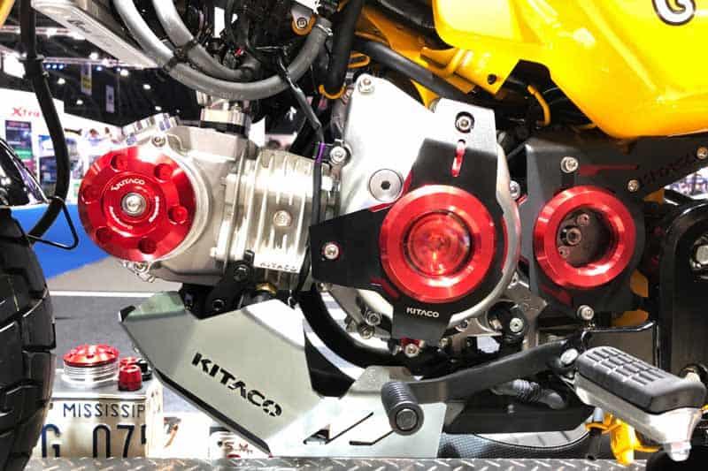โชว์สเตปฝีมือการแต่ง Honda Monkey จาก 3 สำนักแต่งชื่อดังของญี่ปุ่น | MOTOWISH 53