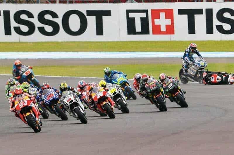 ตารางเวลาถ่ายทอดสด MotoGP 2018 สนามที่ 2 ArgentinaGP พร้อมดีเทลสนาม และลิงค์ถ่ายทอดสด | MOTOWISH 16