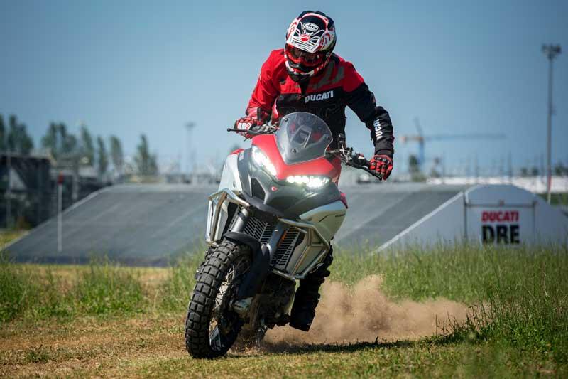Ducati Dream Tour 2018 สุดยอดทริปในฝันของสาวกดูคาติ ขี่รถที่ประเทศอิตาลี 0% 10 เดือน !!!   MOTOWISH 4