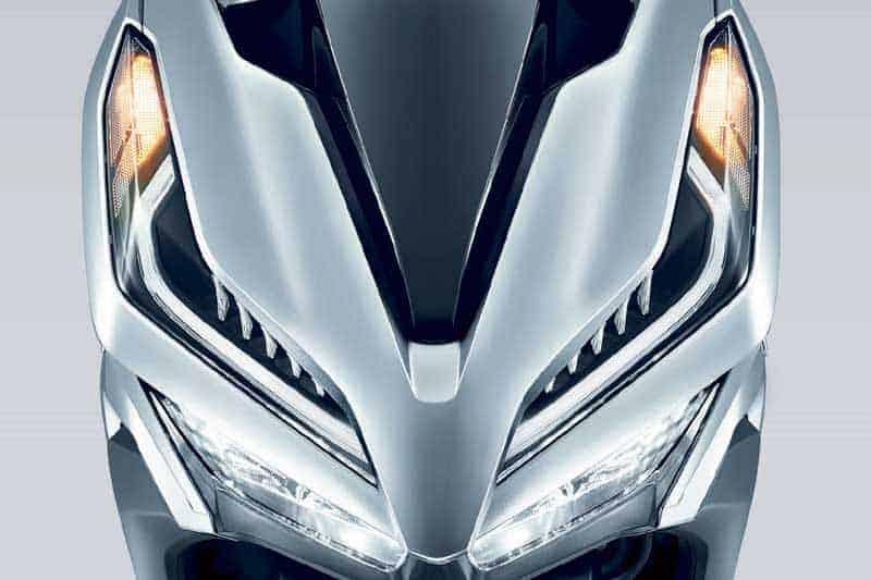 สมาร์ทกระชากใจ New Click 150i รถยอดนิยมที่มาพร้อมฟังก์ชั่นสุดล้ำ | MOTOWISH 1