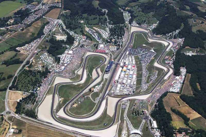 ตารางเวลาถ่ายทอดสด MotoGP 2018 สนามที่ 6 ItalianGP พร้อมลิงค์ถ่ายทอดสดการแข่งขัน   MOTOWISH 1