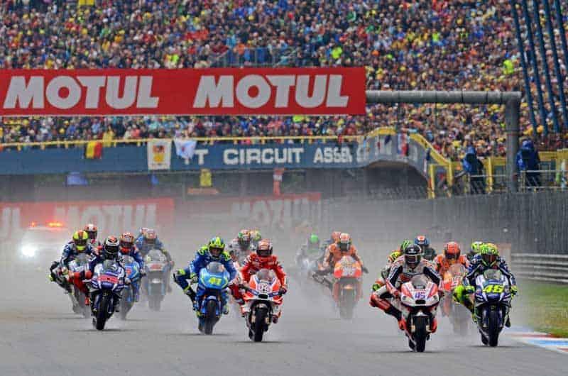 7 เหตุการณ์ น่าสนใจของการแข่ง MotoGP ที่เกิดขึ้นใน สนามแอสเซน | MOTOWISH 8