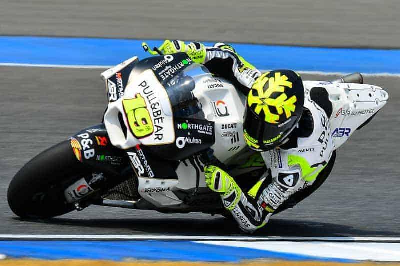 Yamaha ทำทีมสำรองลงแข่ง MotoGP ปี 2019 ปิดดีลทีม Angel Nieto ร่วมกับสนามเซปังฯ | MOTOWISH