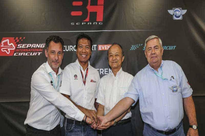 FIM EWC เพิ่มสนามเซปังฯ เซอร์กิต ลงในปฏิทินการแข่งขันมอเตอร์ไซด์แบบ Endurance ปี 2019 | MOTOWISH