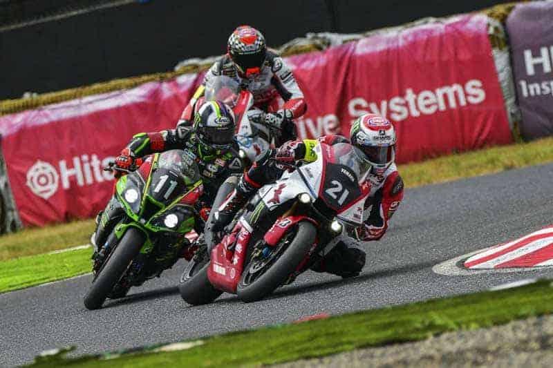 Yamaha Factory Racing Team สุดแกร่งควบ YZF-R1 คว้าแชมป์ 4 สมัยซ้อน Suzuka 8 Hours 2018 | MOTOWISH 2