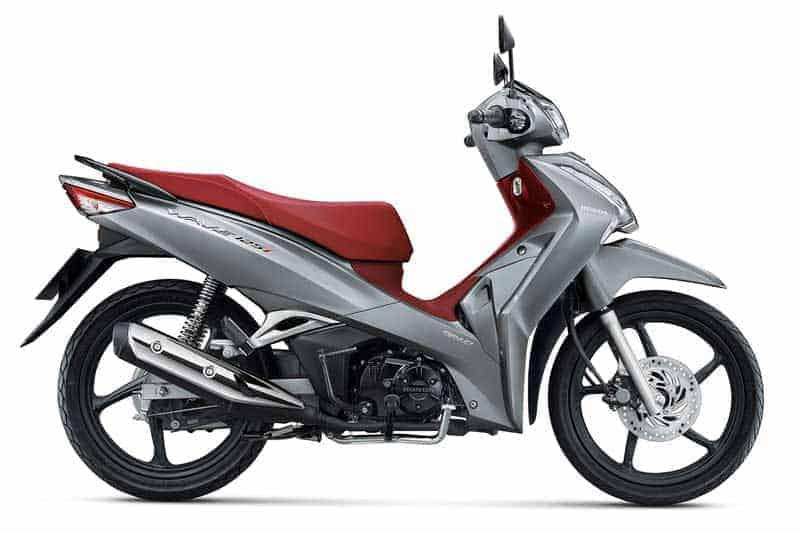 All New Honda Wave 125i ดีไซน์ใหม่ทั้งคันประหยัดน้ำมันยิ่งขึ้น พร้อมเปิดราคาจำหน่ายทั่วประเทศวันนี้ | MOTOWISH 2