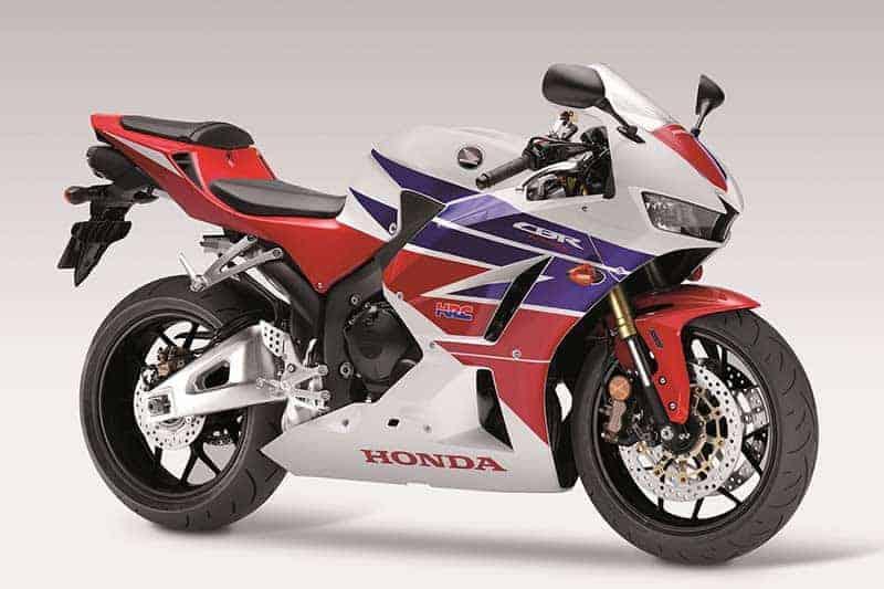 Honda CBR600RR กลับมาอีกครั้ง เอกสารจาก CARB ยืนยัน เครื่อง 599 ซีซี น้ำหนักเบาขึ้น 10 กก. | MOTOWISH 3