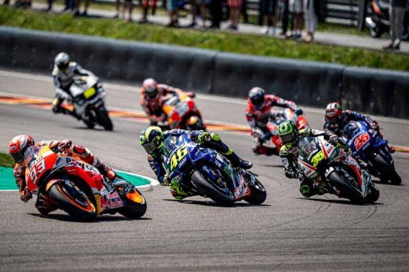 ตารางเวลาถ่ายทอดสด MotoGP 2018 สนามที่ 10 Czech GP พร้อมลิงค์ถ่ายทอดสดการแข่งขัน | MOTOWISH