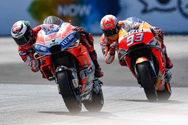 อัพเดท คะแนนสะสมนักแข่ง MotoGP 2018 หลังจบการแข่งขันสนามที่ 11 เรดบูล ริงส์ ประเทศออสเตรีย | MOTOWISH