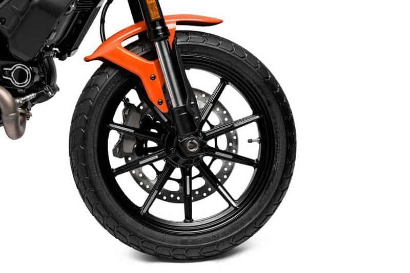 Ducati เปิดตัว Scrambler ICON ปี 2019 ลุ้นสัมผัสตัวจริงงานมอเตอร์เอ็กซ์โป ปลายปีนี้   MOTOWISH 4