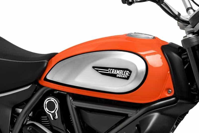 Ducati เปิดตัว Scrambler ICON ปี 2019 ลุ้นสัมผัสตัวจริงงานมอเตอร์เอ็กซ์โป ปลายปีนี้   MOTOWISH 5