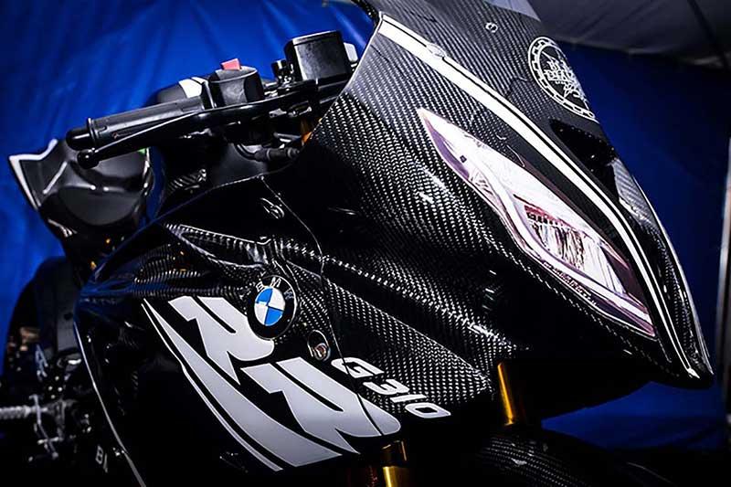 ร่างจำแลง BMW G310RR แสดงตัวในงาน Motorrad Days ประเทศญี่ปุ่น | MOTOWISH 3