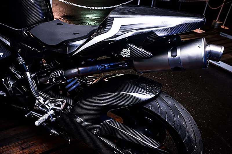 ร่างจำแลง BMW G310RR แสดงตัวในงาน Motorrad Days ประเทศญี่ปุ่น | MOTOWISH 4