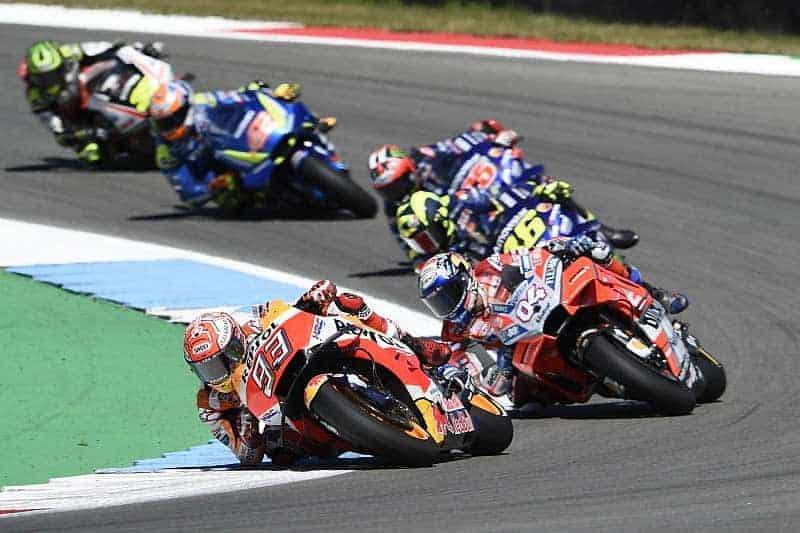 19 สนามพาเพลิน! เปิดผังปฎิทินการแข่งขัน MotoGP ประจำปี 2019 (ชั่วคราว)   MOTOWISH 2