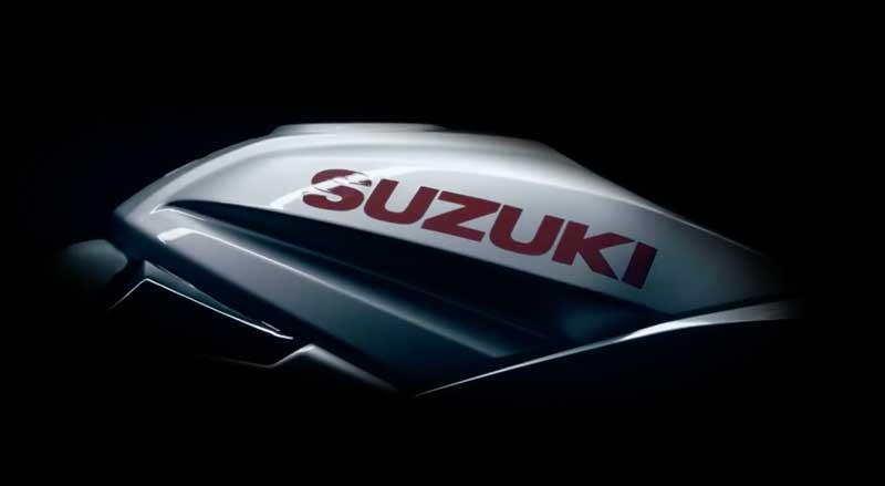 Suzuki ปล่อยคลิปยั่ว ก่อนเปิดตัว Katana 2019 ที่งาน INTERMOT ต้นเดือนตุลาคมนี้ | MOTOWISH 1