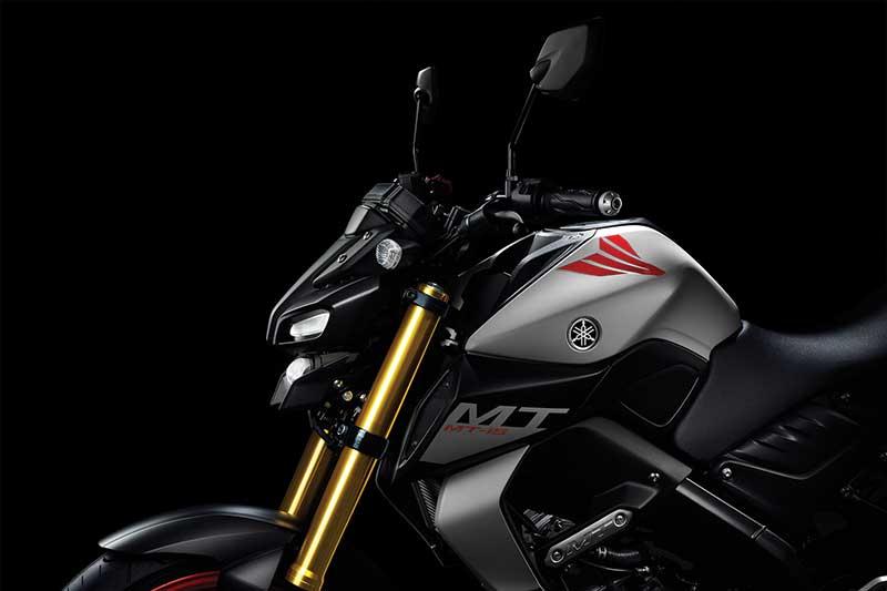 เปิดตัวเจ้าแห่งสายดาร์ค All New Yamaha MT-15 เน็คเก็ตไบค์น้องใหม่ในตระกูล MT | MOTOWISH 3