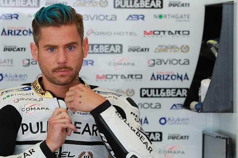 """""""ฮอร์เก ลอเรนโซ่"""" ไม่ลงแข่ง """"อัลวาโร่ เบาติสต้า"""" ควบ Ducati GP18 แทนที่ฟิลลิป ไอส์แลนด์ สุดสัปดาห์นี้   MOTOWISH 1"""