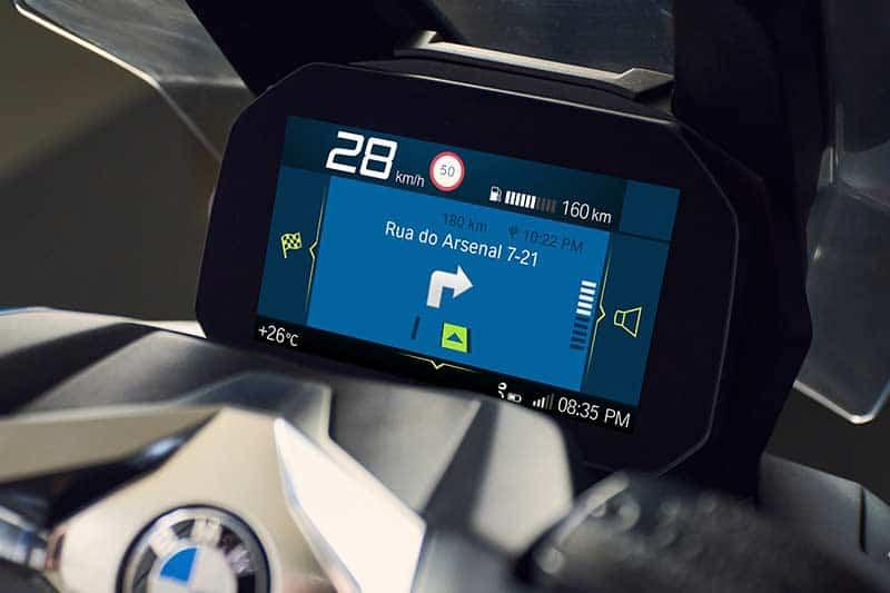 BMW เปิดตัว C 400 X (Limited Edition) จำนวนจำกัด 26 คันในไทย เปิดราคา 399,000 บาท | MOTOWISH 1