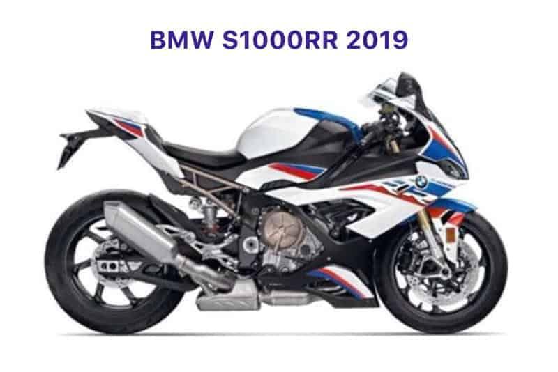 ชมภาพหลุด พร้อมสเป็ค BMW S1000RR 2019 ก่อนเปิดตัวจริงในงาน EICMA สัปดาห์หน้า | MOTOWISH 2