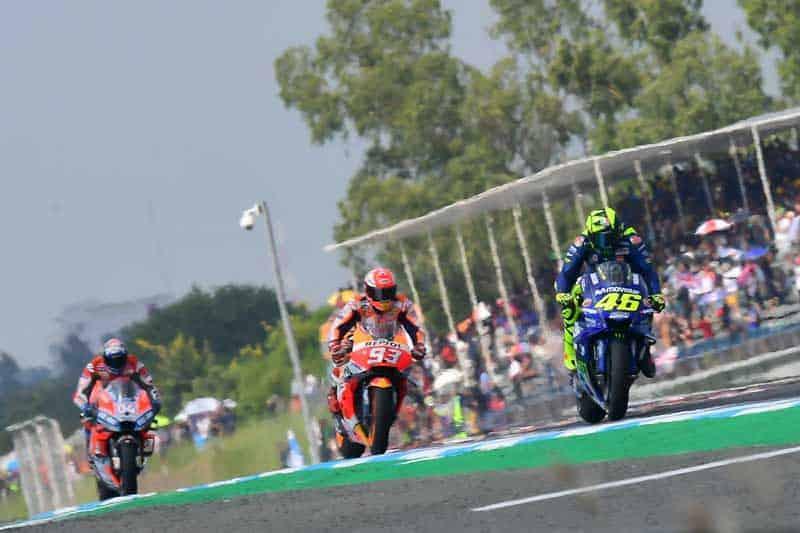 MotoGP ปี 2019 ทีมไหนอยู่ ทีมไหนไป ทีมไหนมาใหม่ นักแข่งคนไหนย้ายทีม มาดูกัน | MOTOWISH 2