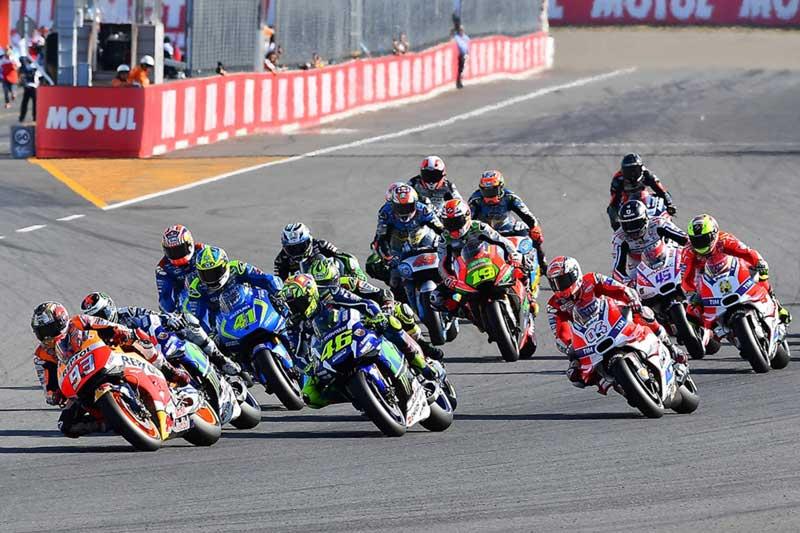 ตารางเวลาพร้อมลิงค์ถ่ายทอดสดการแข่งขัน MotoGP 2018 สนามที่ 16 Japanese GP ประเทศญี่ปุ่น | MOTOWISH